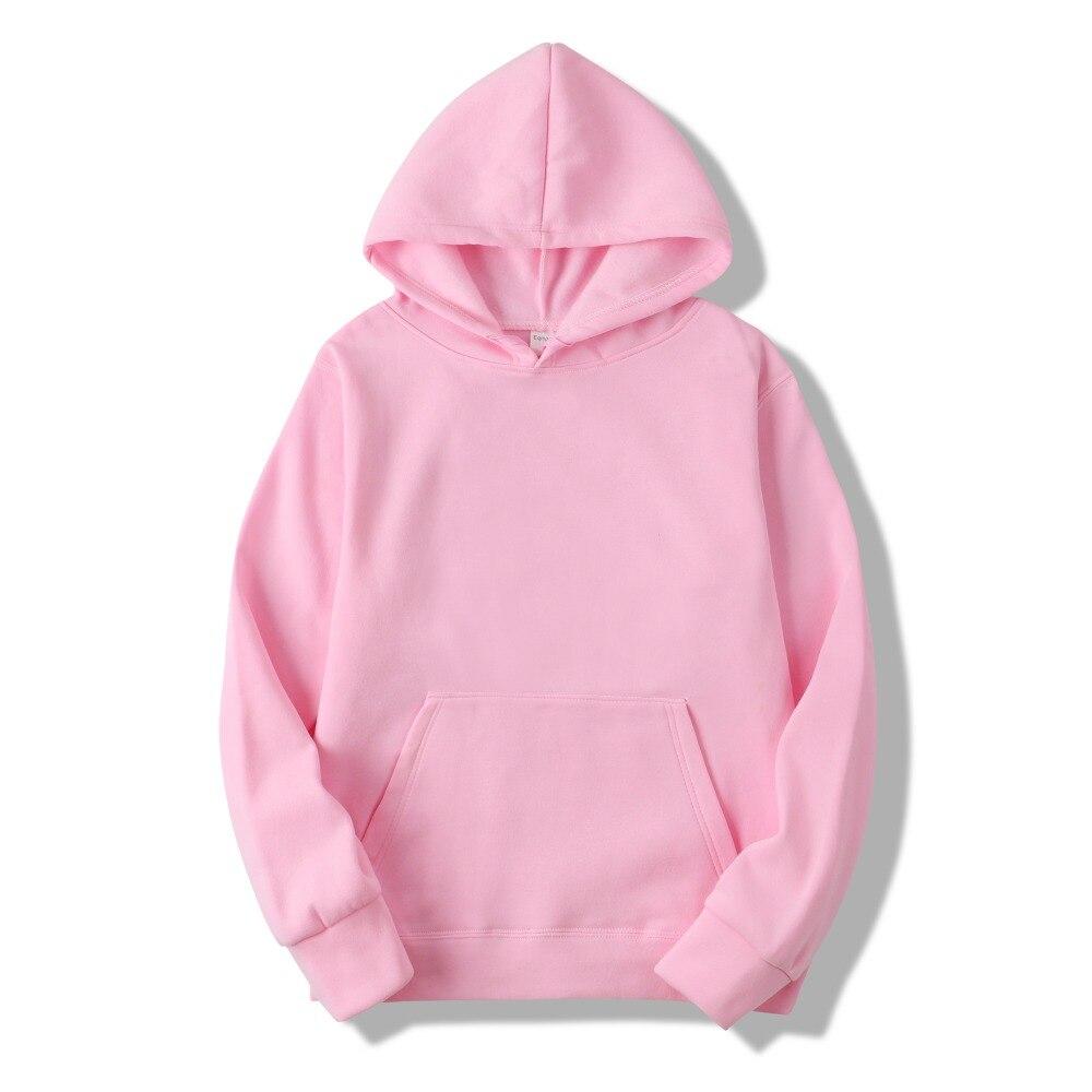 Casual Hip Hop Sweatshirts Skateboard Men/Woman Pullover Hoodie 7