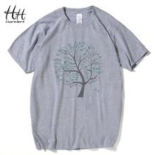 Math formulas / equations tree men t-shirt