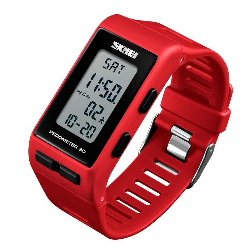 1 Pcs עמיד הלם קשה זוהר עמיד למים חיצוני ילדי תנועה של חכם שעון LED Relogio Infantil נוח אופנה 2019NEW