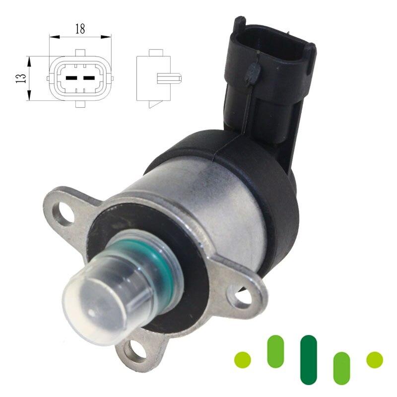 0928400680 Pompe de Pression de Carburant Régulateur Contrôle de Dosage Valve Pour FORD ALFA FIAT LANCIA OPEL VECTRA C ZAFIRA B 1.3 1.9 CDTI
