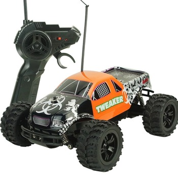 abay 2019 hot 2.4GHz RC Car 1:18 Scale Monster Truck Off-road Racing Car FH-36