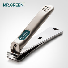 Nail Clippers For Fingernails Fish Scale like File Popular Gifts Men  Women Sharp and Druable stainless steel clipper