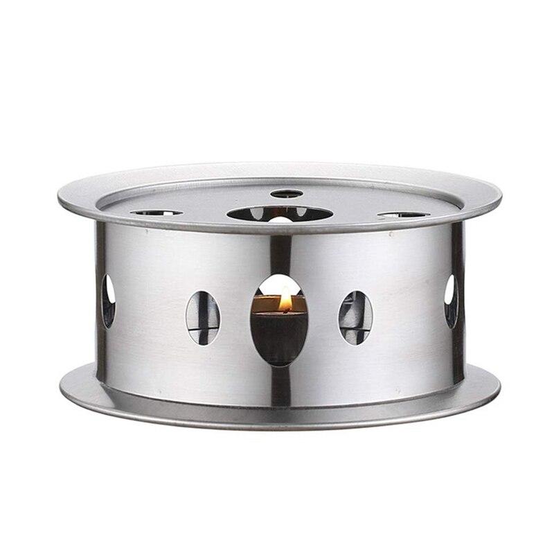Teapot Trivets Heater Trivets Round Coffee Dish Teapot Warmer Candle Base Practical Teapot Trivets Teapot Trivets Heater Warme