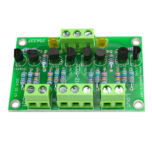 Image 3 - GHXAMP Preamplifier Buffer Preamp 2SK246/2SJ103 C2240/A970 For CD Player Amplifier Use