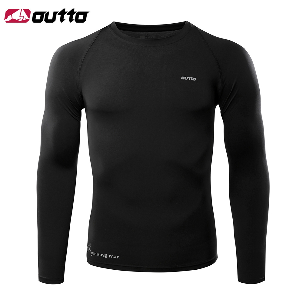 Ciclismo capas base mangas largas compresión medias bicicleta Running culturismo bicicleta ropa Jersey ropa interior deportiva