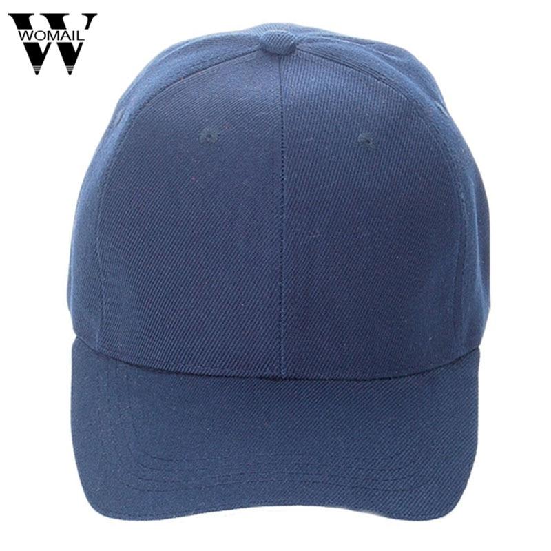 f658da60754a3 Aliexpress.com   Buy Summer Cap Deliacte Ladies New Unisex Plain Baseball  Cap Blank Curved Hat Solid Color Adjustable W25 Apr30 from Reliable baseball  cap ...