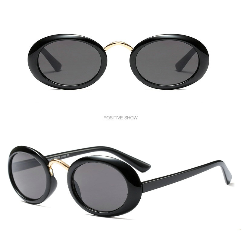 Sunglasses Ladies Brand 2018 New Fashion Sunglasses Ladies Oculos Ground Men's Colors Unisex Glasses UV400 1527-2850