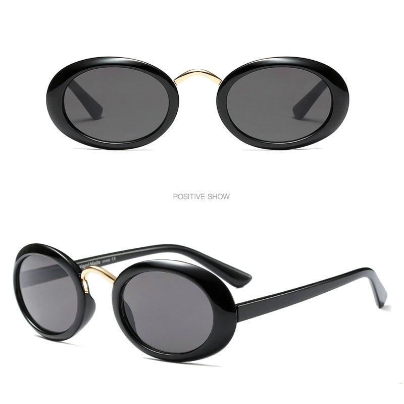 Sunglasses Ladies Brand 2018 New Fashion Sunglasses Ladies Oculos Ground Men's Colors Unisex Glasses UV400 1527-2850