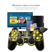 Wireless Android  Controller