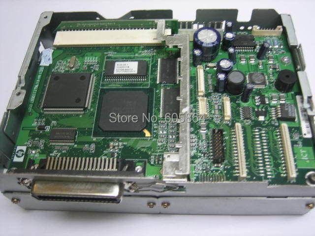 C7796-60086 Electronics Module Formatter Board for HP Designjet100 plus 110plus