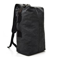 23.4l-33LTravelling Cycling Canvas Outdoor Bags Hiking Camping Storage Bag Backpack Bags Men Women Unisex Travel Shoulders Bag