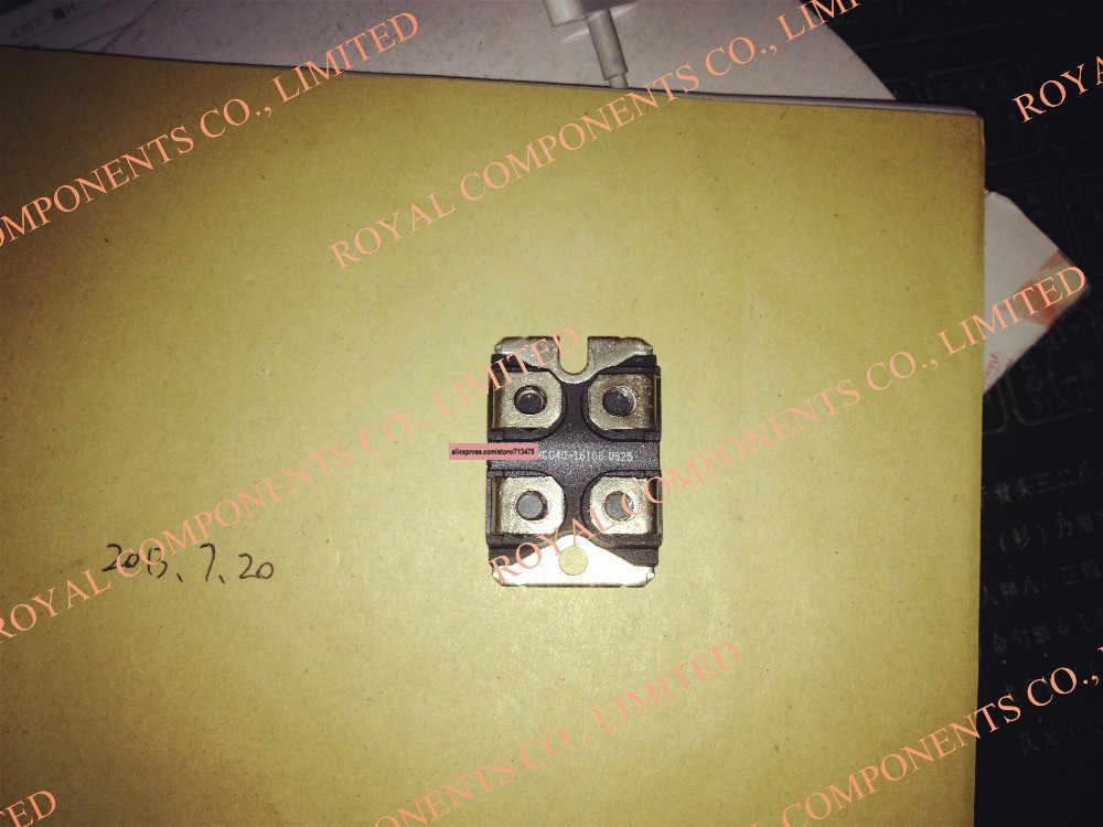 MCD40-16IO6 MCD40-16I06