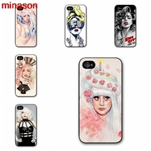 coque iphone 7 plus lady gaga