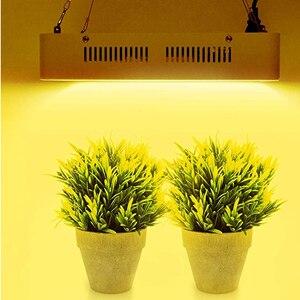 Image 2 - New Design LED plant grow light lamp 1000W sunlight full Spectrum for indoor seeding flower vegetable tent phyto lamp fitolamp