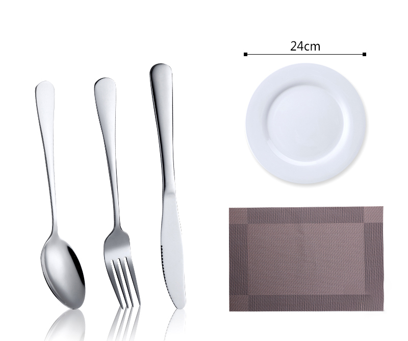 rose gold kitchen cutlery gold (14)