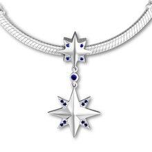 CKK 925 Silver Meteor Wishing Original Pandora Beads For Charm Bracelets Women Jewelry