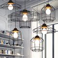 nordic wooden pendant light loft led hanglamp art decor candy color suspension luminaire for living room dining room restaurant