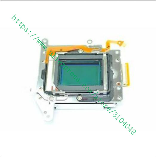 90% Nuovo per Canon Digital DSLR 1000D/Rebel XS-Sensore di Immagine CCD parte di ricambio90% Nuovo per Canon Digital DSLR 1000D/Rebel XS-Sensore di Immagine CCD parte di ricambio