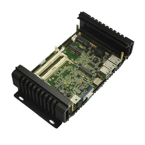 Intel Dual Core Mini Industrial Box PC(Lbox-2550)