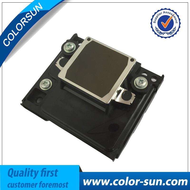 Original New F182000 F168020 Printhead for Epson R250 R240 RX245 RX425 TX200 NX415 TX400 TX410 SX400 DX8400 R250 print head