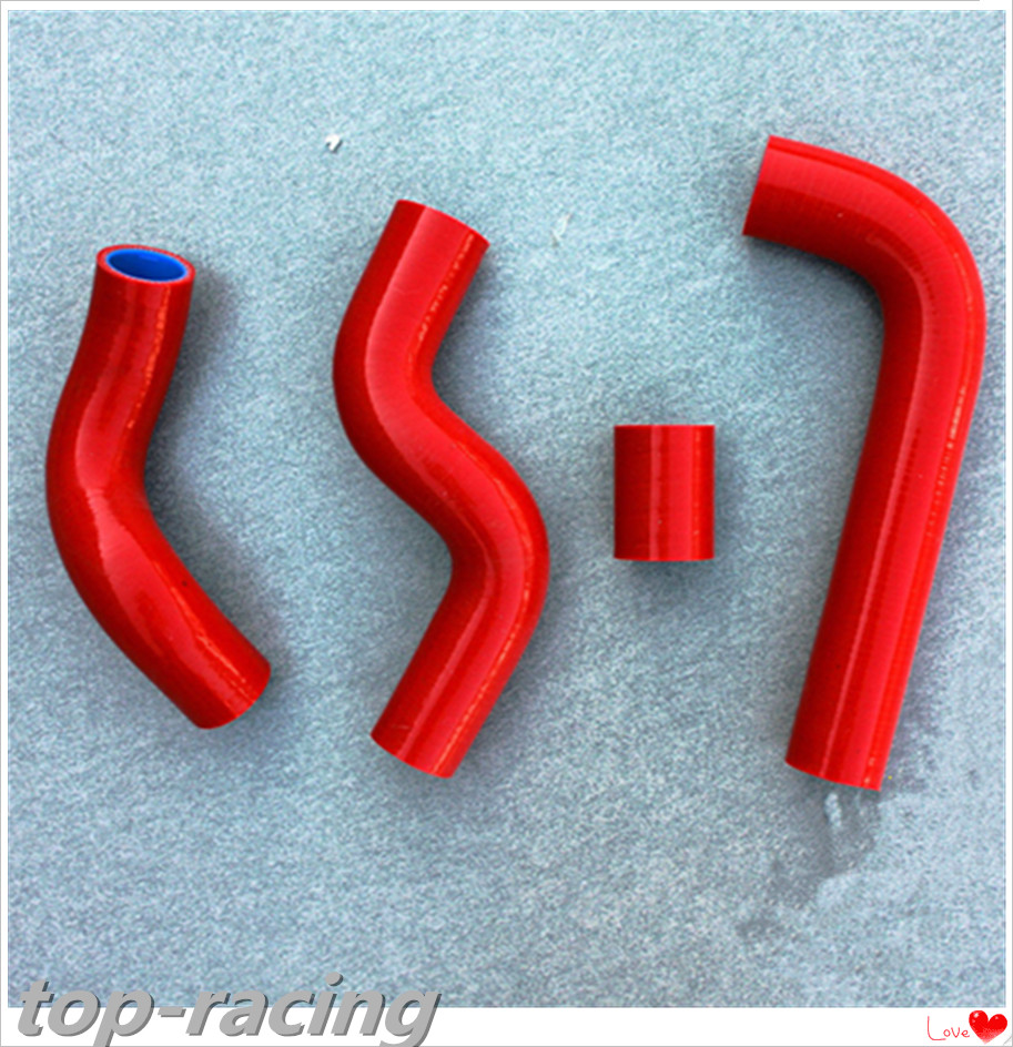 silicone radiator hose for BMW 1600 1800 1602 2002 TI TII TURBO M T 1966 1976