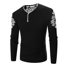 2016 Autumn Size 4XL Knitting Patterns Mens Sweaters Famous Brand Long Sleeve Sweaters Pullover Men Casual