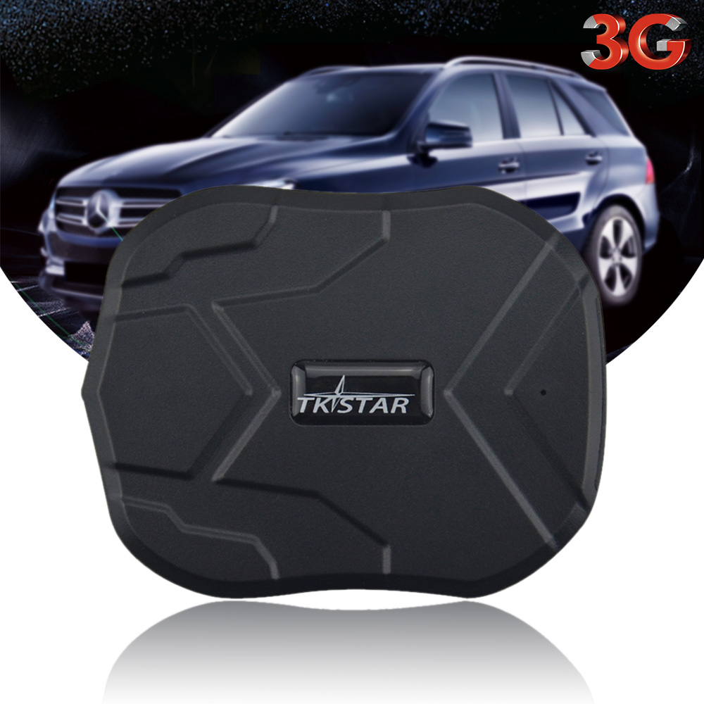 3g GPS tracker TK905 WCDMA HSDPA/UMTS/EDGE/GPRS/GSM voiture gps tracker TK905-3G mini gps locator imperméable à l'eau avec un aimant puissant