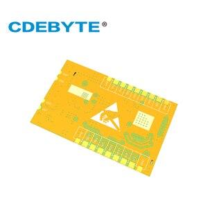 Image 5 - E19 915M30S Lora modülü SX1276 915mhz 1W IPEX damga delik anten IoT uhf kablosuz alıcı verici alıcı rf modülü