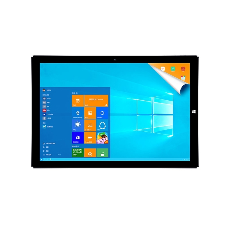 Original Teclast Tbook 10 S 10.1 inch Tablet PC Intel Cherry Trail X5 Windows 10 Home + Android 5.1 Dual OS tablets 4GB 64GB OTG 1