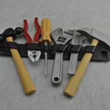 Пластиковые строительные наборы инструментов, набор детских ролевых игр, игрушки для мальчиков, строители, детские игрушки, инструмент DIY, строительные интеллектуальные