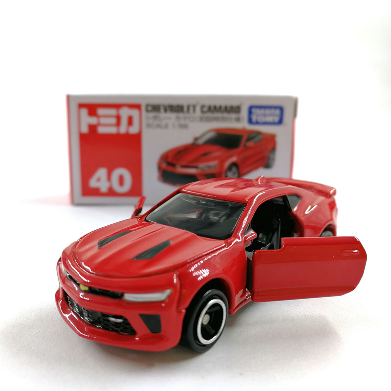 Tomica Car Automotive World Collection Diecast Toys Metal Model Car Birthday Gift For Kids Boy