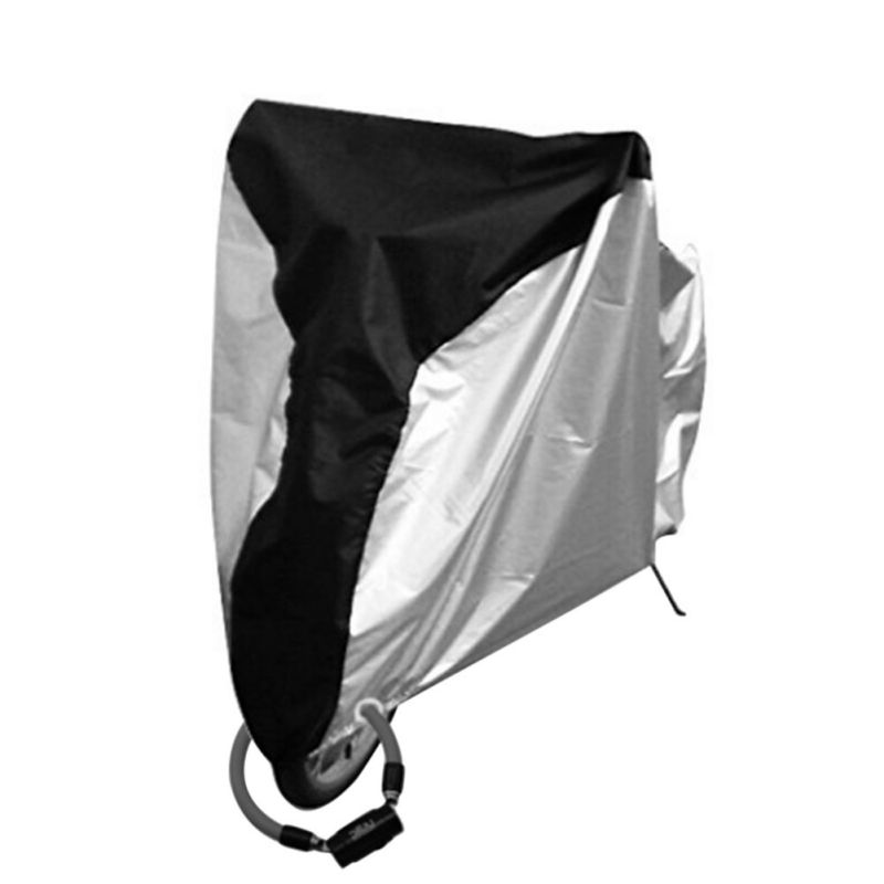 bike rain dust cover outdoor waterproof bicycle cover mountain road bicycle anti uv