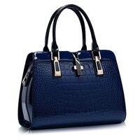 Women Bags Luxury Handbags Famous Designer Women Messenger Bags Designer High Quality 2017 NEW Interior Zipper