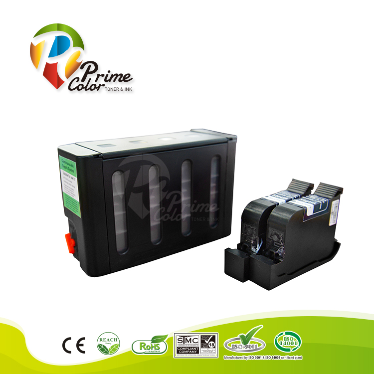 large format refillable cheap inkjet cartridge for hp 45 ink cartridge CISS for HP45 51645 for hp 655 refillable ink cartridge for hp deskjet 3525 4615 4625 5525 6520 6525 for hp dey ink bottle 4 color universal 400ml
