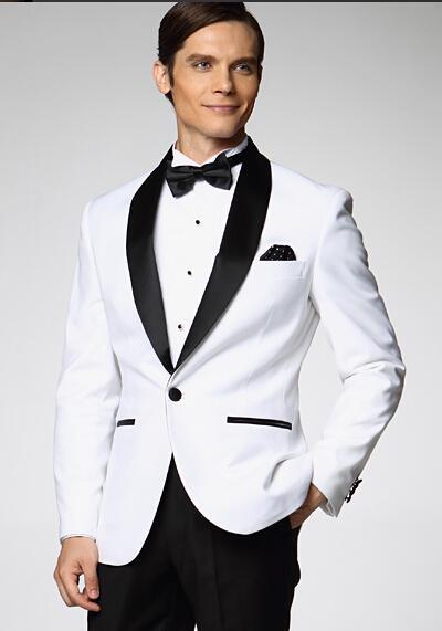 ropa de boda novio