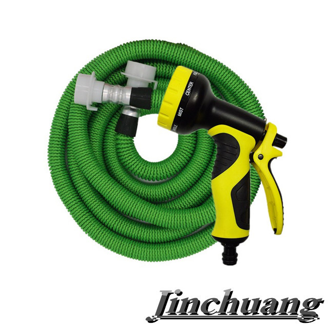 -Pattern, Included, Spray, Hose, Expandable, Ft-