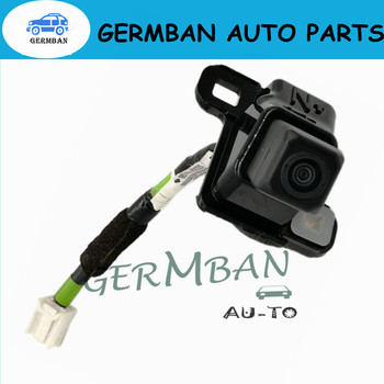 Good Appearance &High Quality Parking Assit Rear View Camera Tailgate 867B0-42020 For Toyota RAV4 2016-17 2.5L