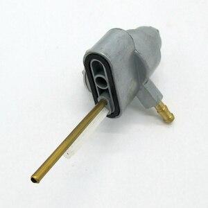 Image 4 - Motosiklet anahtarı tankı gaz yakıt vana yağ tankı anahtarı çekvalf anahtarı Honda için XL100/125/175/250/350 CB100/125 Moto aksesuarları