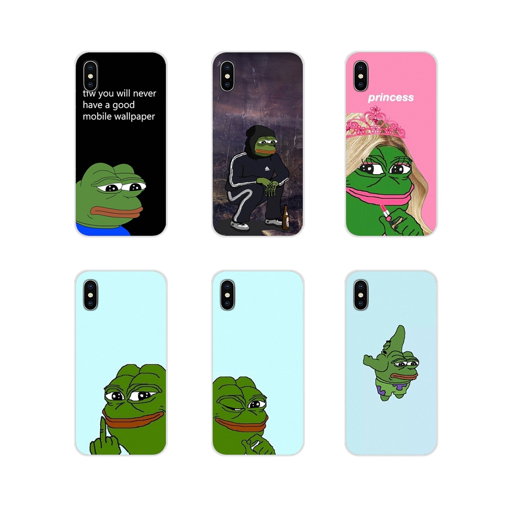 Meme For Huawei Nova 2 3 2i 3i Y6 Y7 Y9 Prime Pro GR3 GR5 2017 2018 2019 Y5II Y6II Accessories Phone Cases Covers image