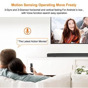 Image 3 - Kebidu G20S Con Quay Hồi Chuyển Âm Thông Minh Điều Khiển Từ Xa IR Học 2.4G RF Mini Không Dây Bay Chuột Bàn Phím G20 Cho android TV Box