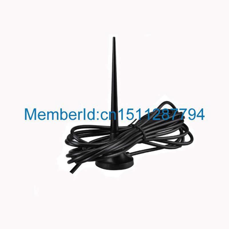 2016 1 pcs 3 M 3G 3.5DB Antena TS9 Plug 900/1800/2100 Mhz GSM/UMTS/HSPA/CDMA/Boa Qualidade Frete Grátis