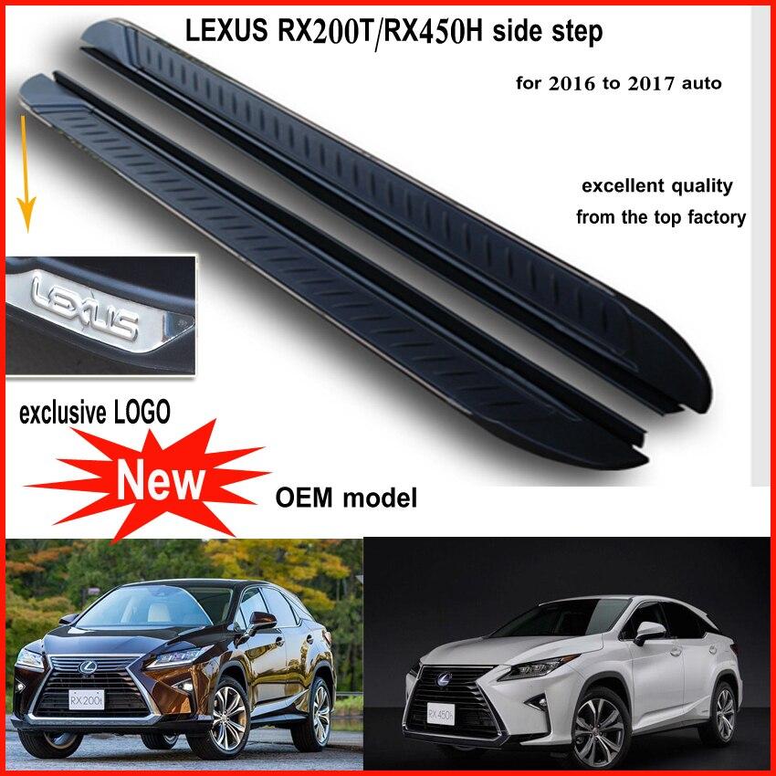 2013 Lexus Rx 350 For Sale: Aliexpress.com : Buy Running Board Side Step Foot Bar