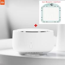 Xiaomi Mijia комаров убийца функция времени без нагрева привод вентилятора Volatilization отпугиватель насекомых для детей