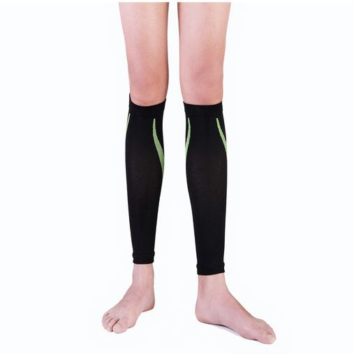 Compression Sport Running Socks Crural Sheath Pressure Leggings Running Socks Leg Protection Outdoor Basketball Football Socks