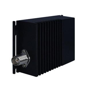 Image 4 - 10 km transmissor sem fio e receptor de 433 mhz rádio modem rs485 rs232 transceptor de dados sem fio de transmissão de longa distância