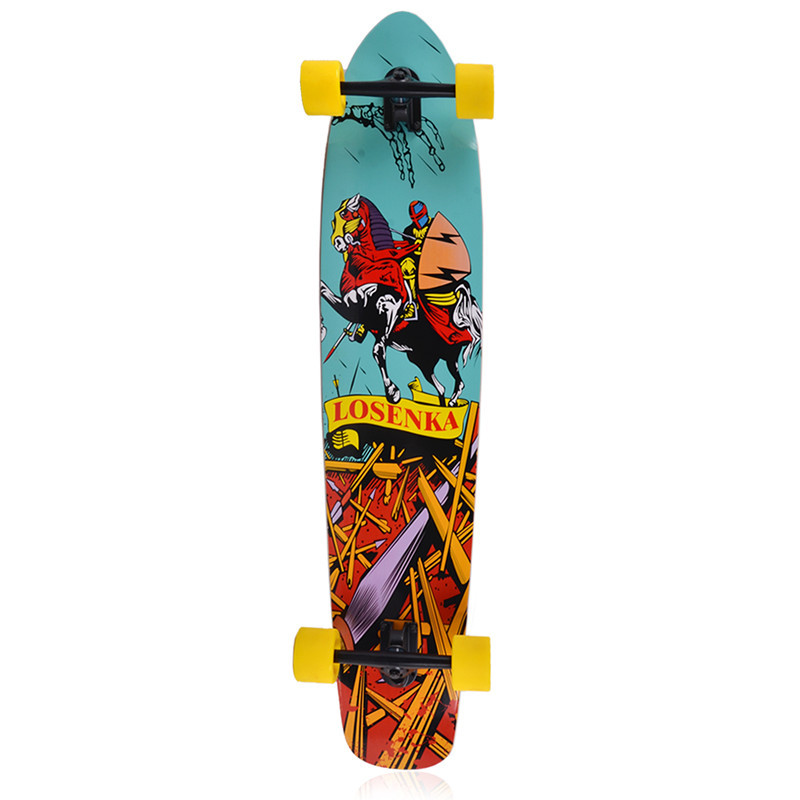 67-020 popular adult board plus a long road racing longboard skateboard 6 5 adult electric scooter hoverboard skateboard overboard smart balance skateboard balance board giroskuter or oxboard