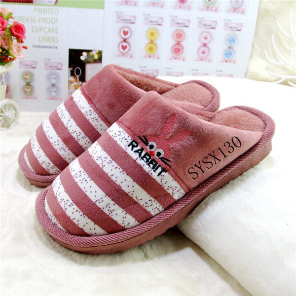 SYSX130 2018 new casual women slippers fashion free shipping size 36 44