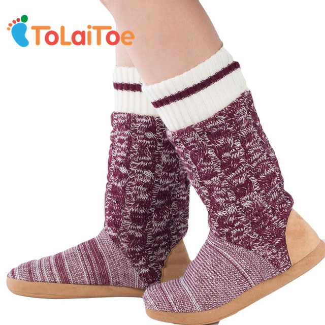 aliexpress com buy tolaitoe best quality warm home shoe floor soft