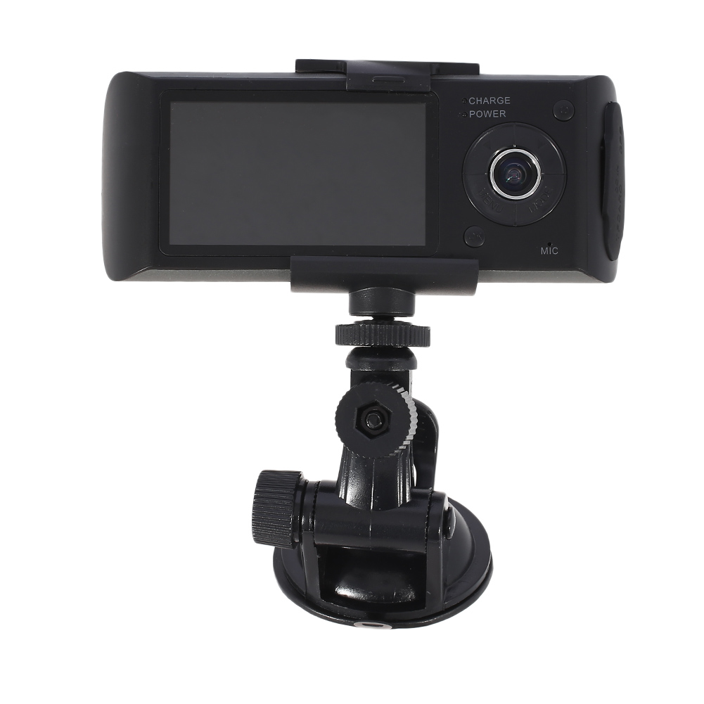 2.7nches GPS Car DVR Motion Detection G-Gensor Driving Recorder Automobile Dash Cam