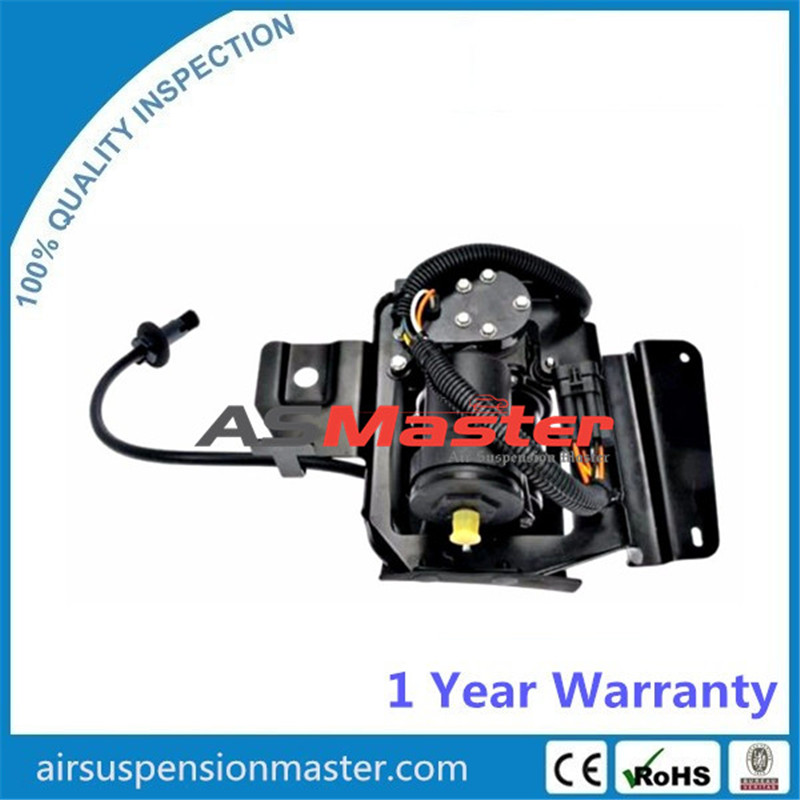 Lovely Air Suspension Compressor For Pontiac Montana 1999-2006 Oe#15147082,15219513 Brand New Air Compressor For Air Suspension A Complete Range Of Specifications